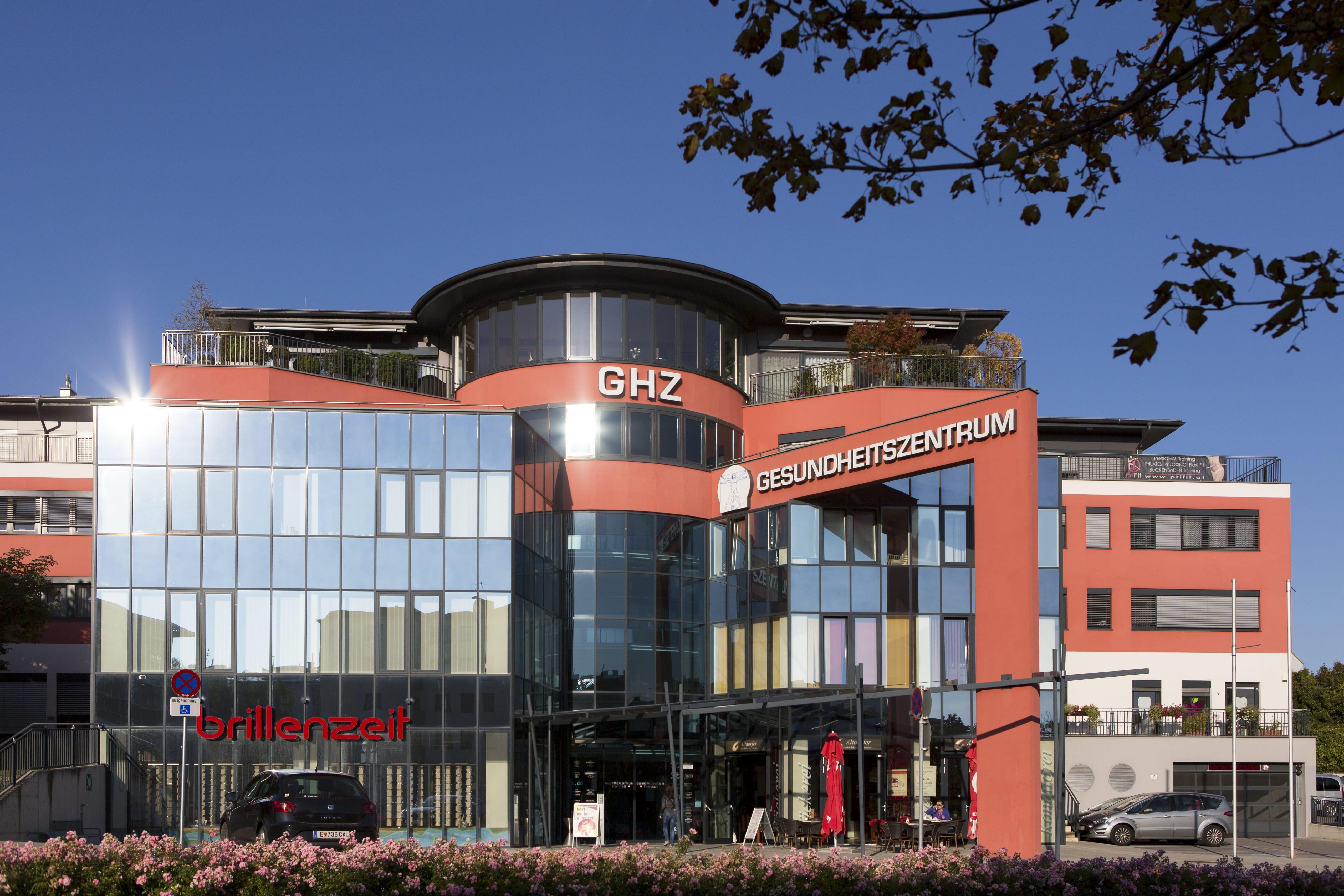 Gesundheitszentrum Eisenstadt wurde vor 10 Jahren eröffnet